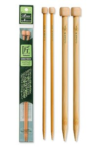 Jumperstickor Bambu 23 cm 3,50 mm