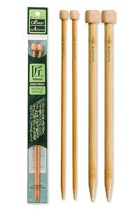 Jumperstickor Bambu 23 cm 4,00 mm